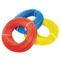 Electrical Colored Wire and Cables