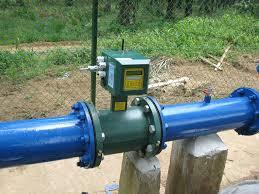 Electromagnetic Flow Meter in  Adyar