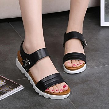 Girl Fancy Sandals