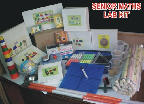 Senior Math Lab Kit