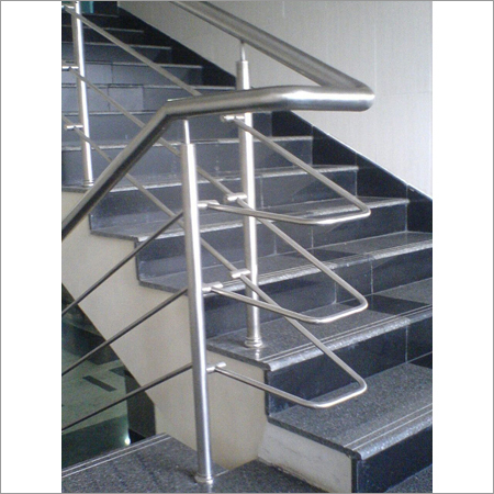 SS Architectural Handrails