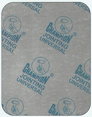 Style Universal Graphite Gasket Sheets in  Sarangpur
