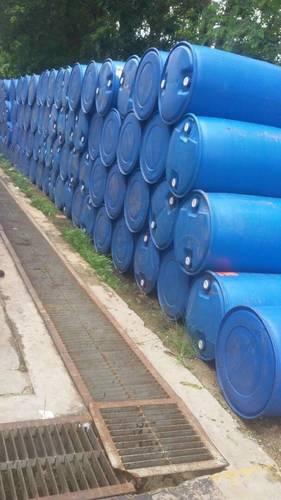 200l Hdpe Plastic Drum