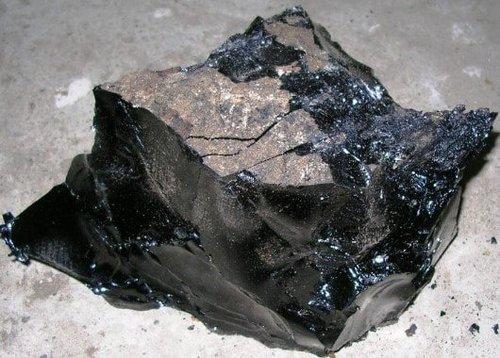 Bitumen Asphalt 60/70 Grade