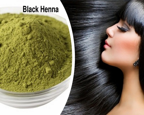 Halal Cosmetics Brands Black Hair Henna Powder in  G.T. Road