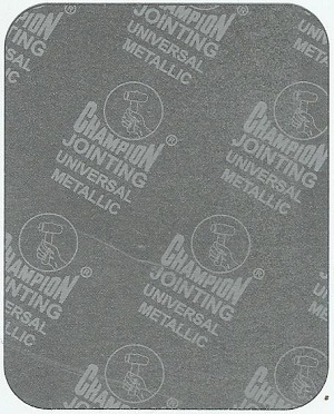 Style Universal Metallic Graphite Sheets