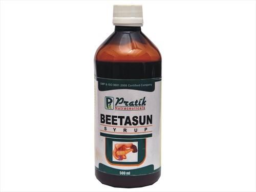 Beetasun Ayurvedic Syrup For Diabetes Defer