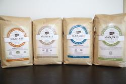 Food Grain Packing Bag