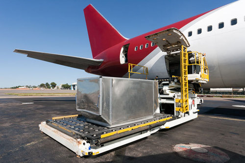 International Air Cargo Services in  Gota