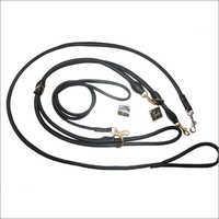Reliable Leather Dog Collar in  Jajmau