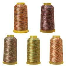 Shoes Stitching Threads