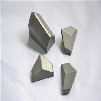 TBM Tungsten Carbide Shield Cutter For Tunnel Boring Machine in   Hetang District