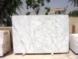 White Marbles