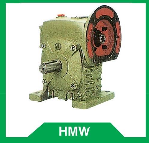 Worm Reducer Series Hmw
