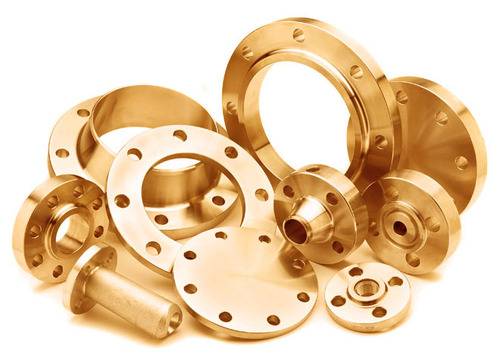316 Copper Nickel Flanges