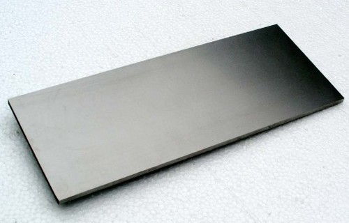 Metal Products Tungsten Plate
