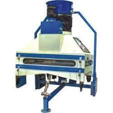 Gravity Selector Cum Dry Destoner