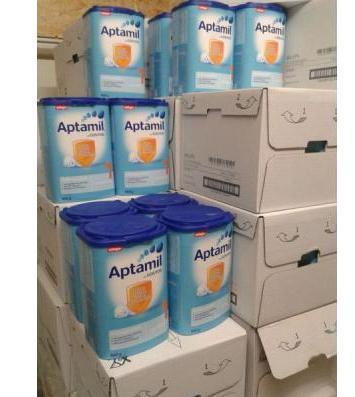 Aptamil Milk