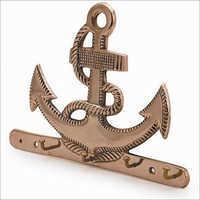 Brass & Iron Anchor Hanger