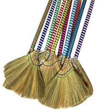 Light Weight Domestic Brooms