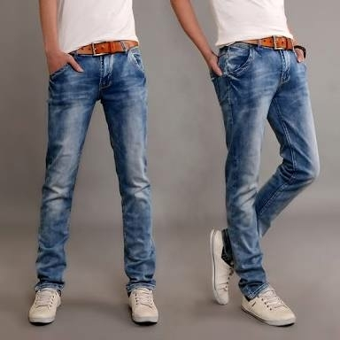 Premium Mens Denim Jeans in  Suleman Nagar