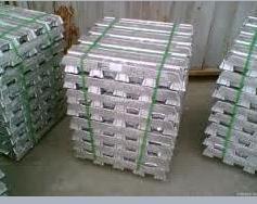 Pure Aluminum Ingot