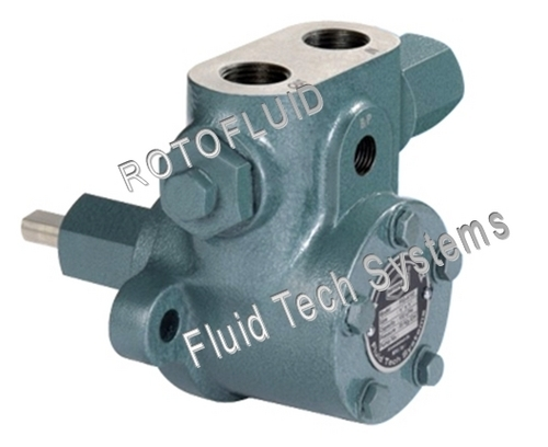 Boiler Gear Pumps