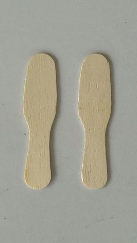 Disposable Chat Spoon