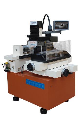 Molybdenum Wire Re-Usable Wire Cut Machine