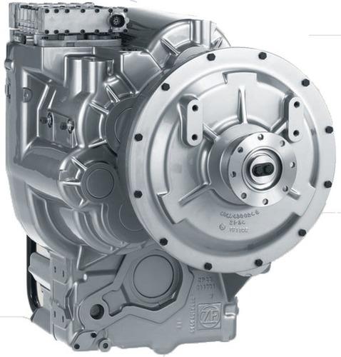 ZF Passau Transmission Spare Parts in Ankara, Ankara - ATC - Mateks