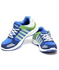 Colored Sports Shoes
