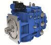 Fine Finish Hydraulic Pumps
