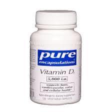 Pure Vitamin D2