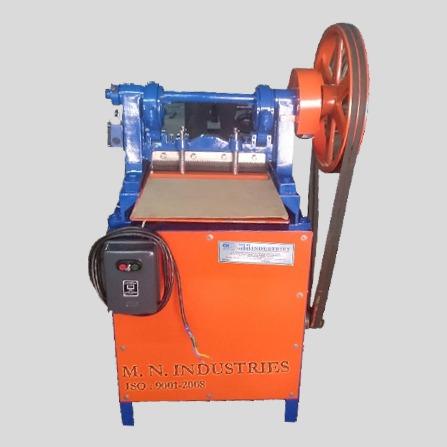 Semi Automatic Sample Cutting Machine