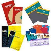 Skin Packaging Cards