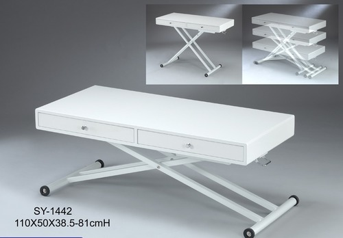 Adjustable Coffee Table Sy-1442