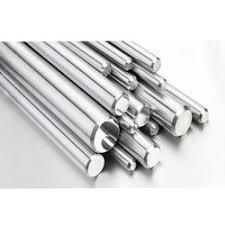 Aluminium 2024 Round Bars