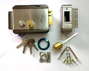 Automatic Locking Systems