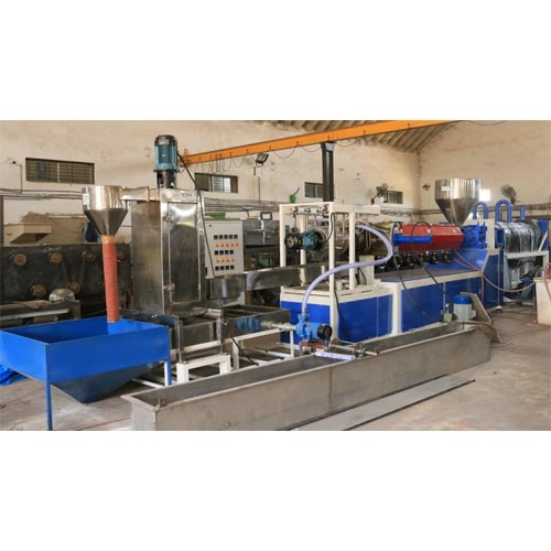 Die Face Cutter Recycling Machines