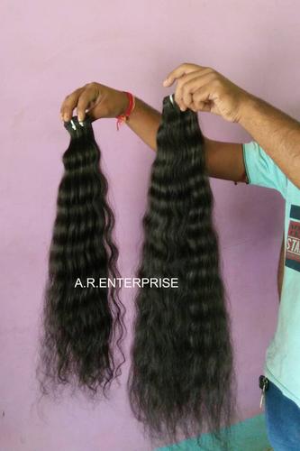 Deep Wave Human Hair in   Dist- Murshidabad