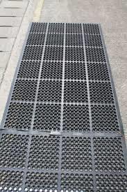 Industrial Rubber Flooring