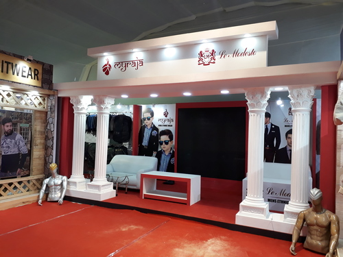 National Conference Of Indian Society Of Periodontology Exhibition Stalls