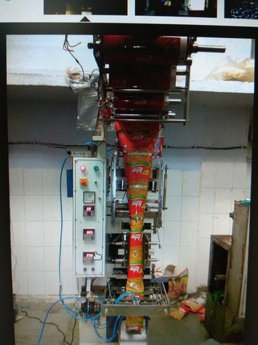 Pouch Packing Machine in  10-Sector