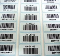 Barcode Stickers in  Vijay Nagar