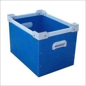 Durable Returnable Boxes