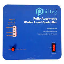 Hiteg Water Level Controllers