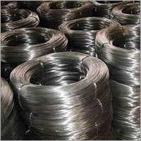 Iron Wires