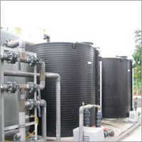 Reliable Water Storage Tank