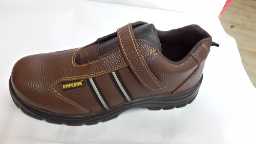 Women Pu Safety Shoes