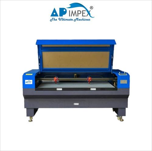 AP IMPEX LASER CUTTING MACHINE in  Varachha